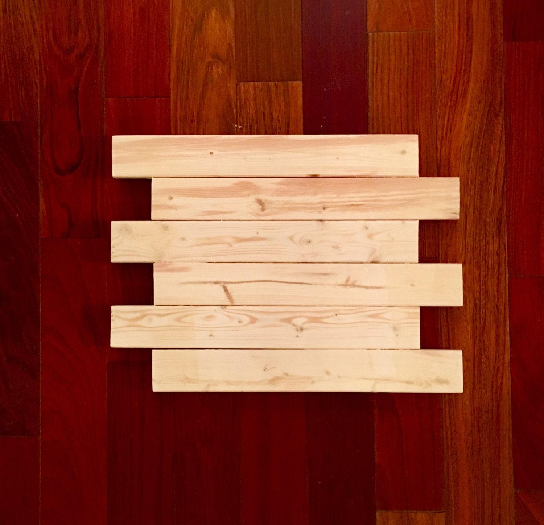 Wood pallet signs diy blank
