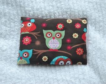 Owl Hand Warmer