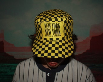 New York, New York Taxi Hat