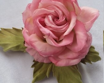 "Rose ""Tenderness"""