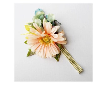 SUMMER BOUQUET HEADBAND