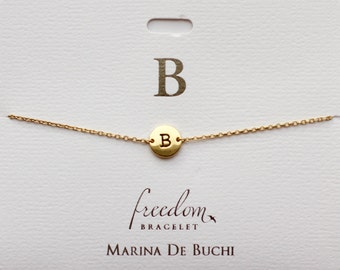 Initial Bracelet | A-Z
