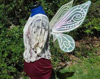 Tinkerbell Wings Costume or Cosplay Wings
