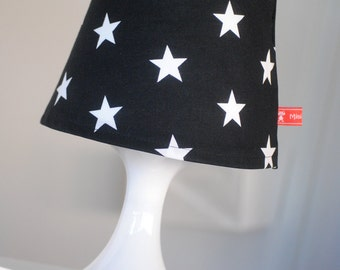 Table lamp * big star *.