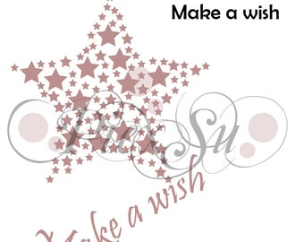 Ploter file: Make a wish