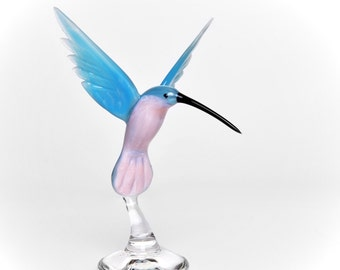 Color Hummingbrid