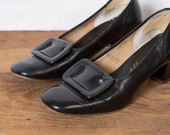 50's Court Shoe