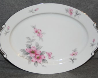 Harmony House oval serving platter