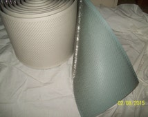 """Standard Carding Cloth 120TPI - 9.5"""" Overall Width, 8.5"""" Wide on Wire Face *12 inches* (Will sell in custom lenghts)"""