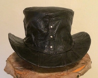 Steampunk Tophat #38