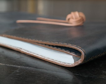 Large Hand-Stitched Sketchbook