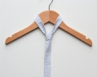 Skinny Tie. Grey Sketch print. Printed Skinny Tie. Grey Skinny Tie. Womens Tie. Womens Skinny Tie.