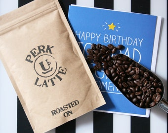 6 Month Coffee Subscription Gift