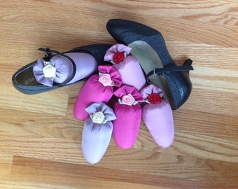 Shoe stuffer fragranced