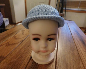 Newborn baby cap