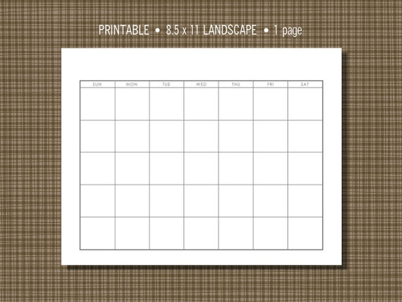 Nerdy image throughout blank weekly planner