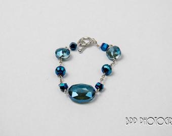 Azul Bracelet