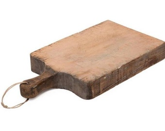 19th Century French Board