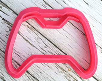 XBOX Controller cookie cutter, MADE in CANADA