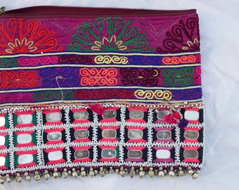 custom made gypsy handpurse