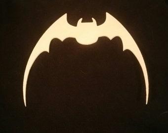 Bat,Bat Wall Hanging,Bat Decor, Halloween Bat,Halloween, Bat Cutout