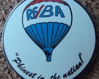 Reba ReMax pin Reba PHiSH Pin FREE SHIPPING!!!