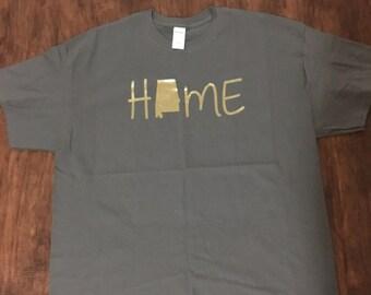 Home shirt, state shirt, state pride