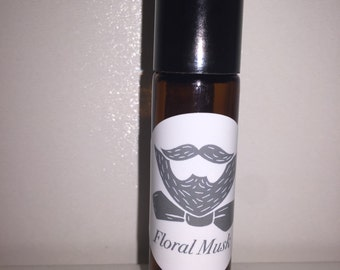 Floral Musk