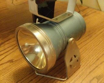 Star Headlight and Lantern