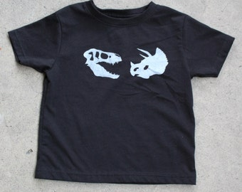 Dinosaur T-shirt, Dino Tee, T rex shirt