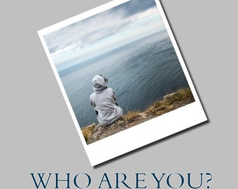 Who Are You? (Student Workbook)