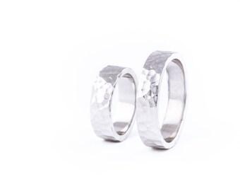 Wedding rings Eliza