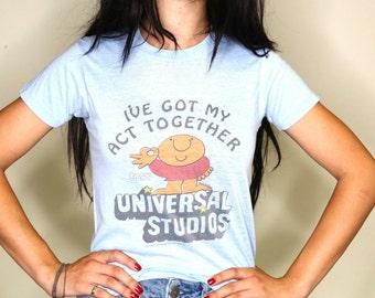 Vintage Universal Studios Shirt