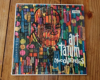 Art Tatum - Discoveries