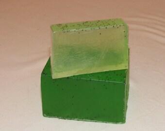 Natural Tea Tree Soap