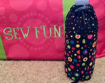 Insulated Water Bottle Cover