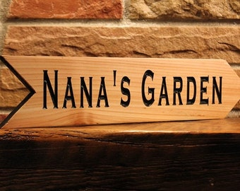Arrow Signs for Wedding, Directional Signs for Party, Wood Arrow Signs, Arrow Sign,