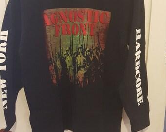 Agnostic Front T-Shirt 2005