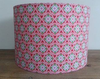 Handmade Lampshade Dena Designs Love and Joy