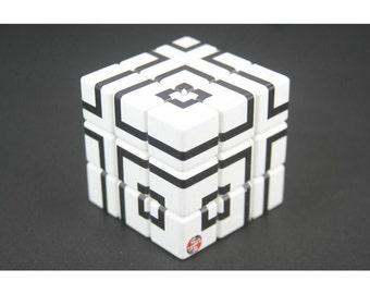cube rubik game puzzle