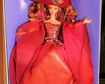 Barbie, Autumn Glory
