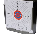 100 x Air Rifle 10 Metre Air Pistol Target Design on 100gsm Paper 14 x 14cm