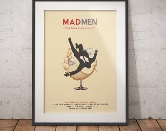 Poster - Mad Men