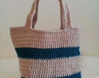 Tote Crochet