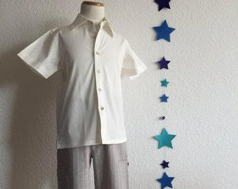 All Bermuda / shirt boy