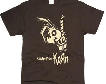 Korn Men T-Shirt