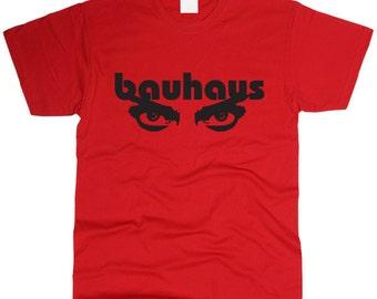 Bauhaus Men T-Shirt