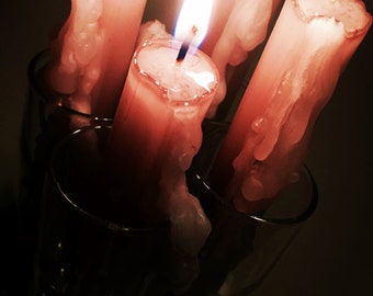 Candles... Small stories...