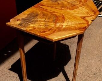 Indo Olive Desk