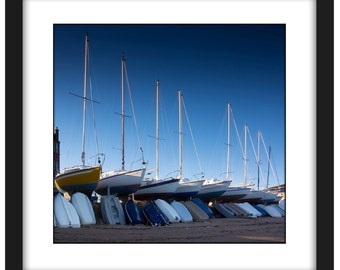 Musselburgh Harbour
